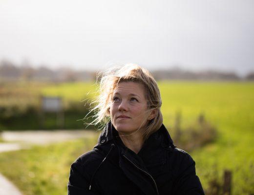 Lenneke Kooijman - Joey van Dongen